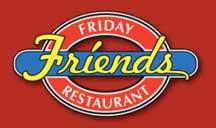 FridayFriendsLogo