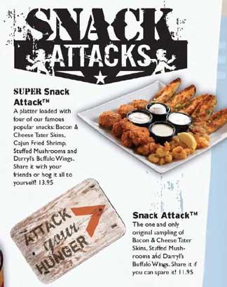 Snack-Attack