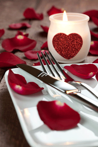 restaurant promotion: ideas to make your restaurant valentine's, Ideas