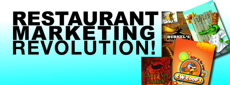 Restaurant Marketing Revolution