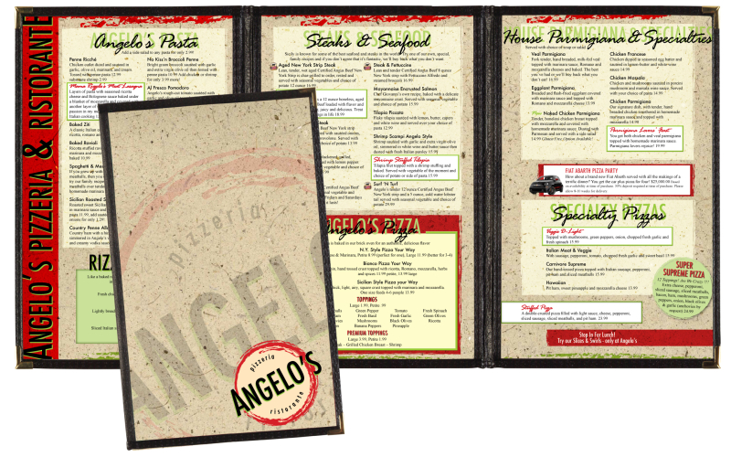 Angelo's After