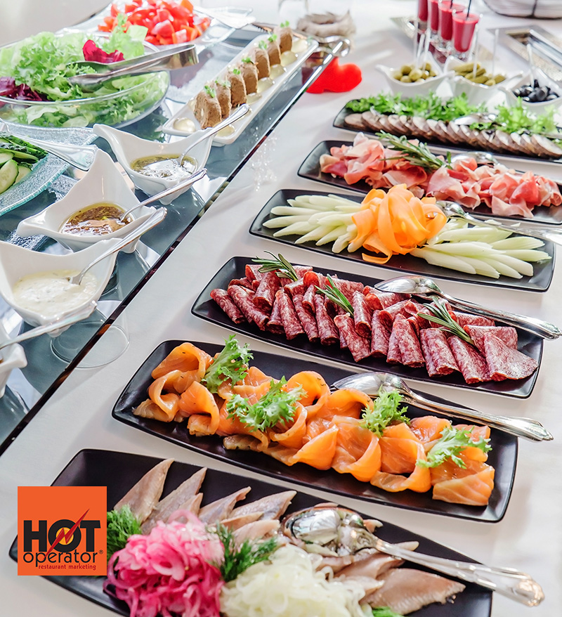HotOperatorCatering