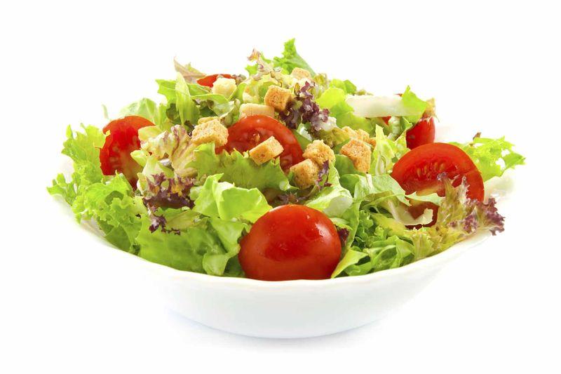 Summer Restaurant Salads 2016